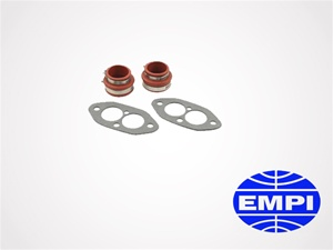 Empi Dual port install kit