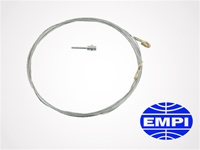 Empi 15 foot universal throttle cable
