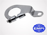 Distributor Clamp, Chrome