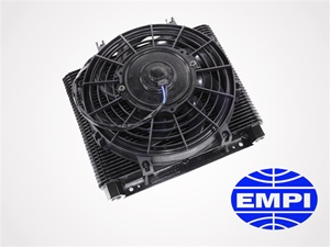 72 Row Oil Cooler Fan Kit