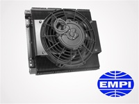 96 Row Oil Cooler Fan Kit