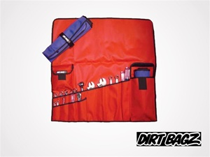 Large Roll Up Tool Bag