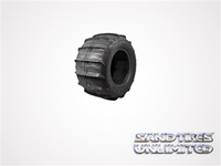 Sand Tires Unlimited 1300-15 Padla Trak #2 Play Groove