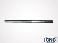 "CNC 5"" Fixed Mounting Rod for Slave Cylinder"