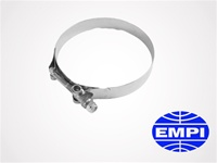 Empi Stainless Steel T-Bolt Clamp, Alt. Stand