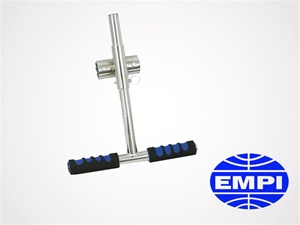 Empi Chrome Adjustable Grab Handle