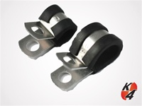 K4 Cushion Clamp