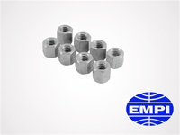Empi Intake/Exhaust Nuts Small Diameter (8)