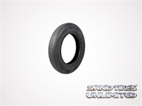 Sand Tires Unlimited Smoothee Front Sand Tire