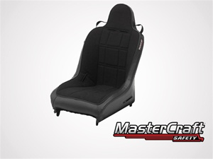 Original with Fixed Headrest Black
