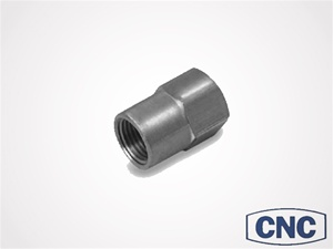"3/16"" American to Metric Coupler"