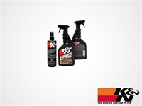 K&N 32 oz Trigger Sprayer Air Filter Cleaner