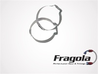 Fragola Clamp - Pair