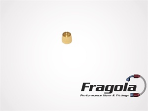 "Fragola Replacement Brass ""Olive"""