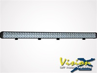 "42"" XMitter LED Bar Black Eighty 3-Watt LED's"