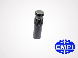 Empi spined stub adapter