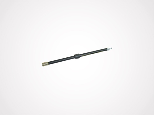 clear cable sleeve 307mm