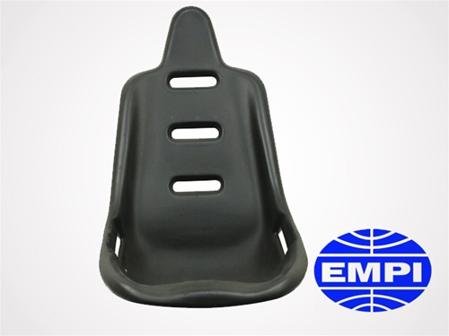 Polyethylene Seat - High Back