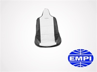 Offroad Seats - Low Back, Highback, Fixed Headrest, Cushion