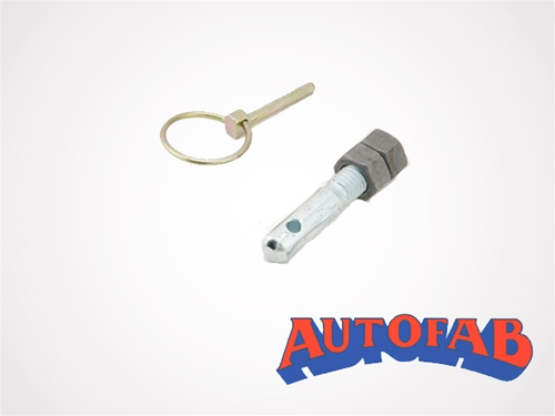 Hood Pin Clip & Mounting Stud Kit